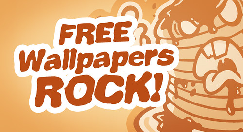 Free Pancakes Wallpapers