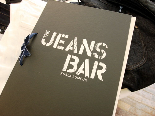thejeansbar kl