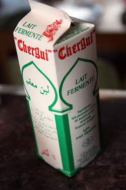 French buttermilk