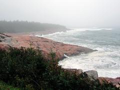Cape Breton   -  Front Lake