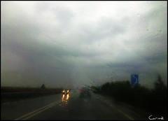 PIOVE (Carm) Tags: strada pioggia settembre