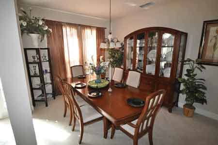 Oviedo Forest 5 Bed 4 Bath 3 Car - Formal Dining by Benchmark Real Estate