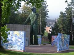 Der Erdgeist in Mettlach