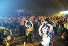 G Live: Dancing