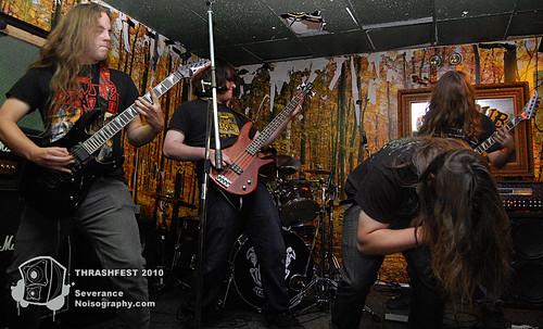 Thrashfest 2010 - DAY 01 - 34