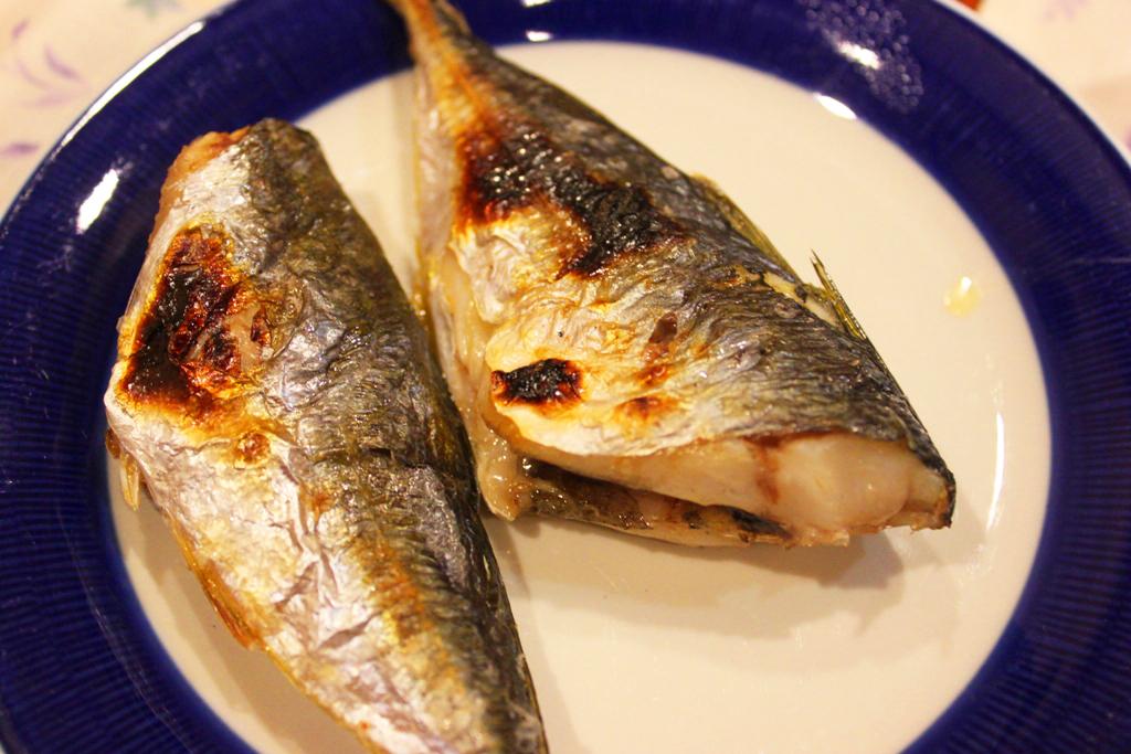 A Diary of Fishing-Kanazawa Hakkei (12)