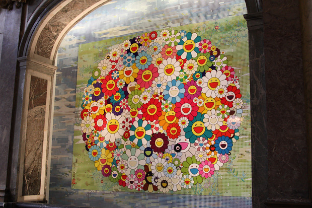 takashi-murakami-exhibition-the-chateau-de-versailles-recap-5