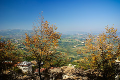 San Marino (Forest Wang) Tags: trip italy europe 200iso september 24mm f80 2010 357am 1100secatf80 sonydslra230 september1210