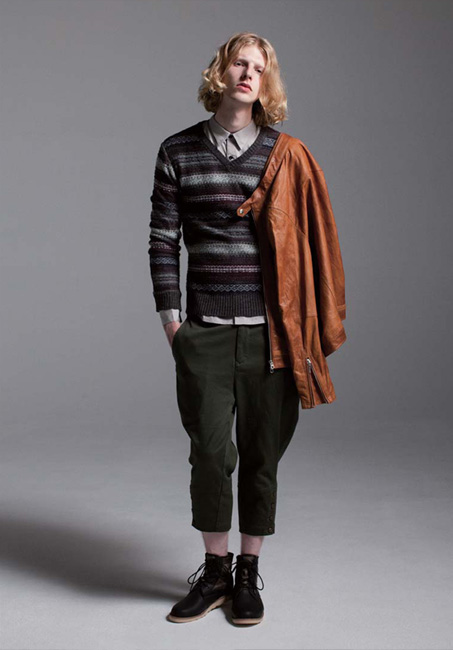 HARE 2010AW Collection009_Diederik Van Der Lee
