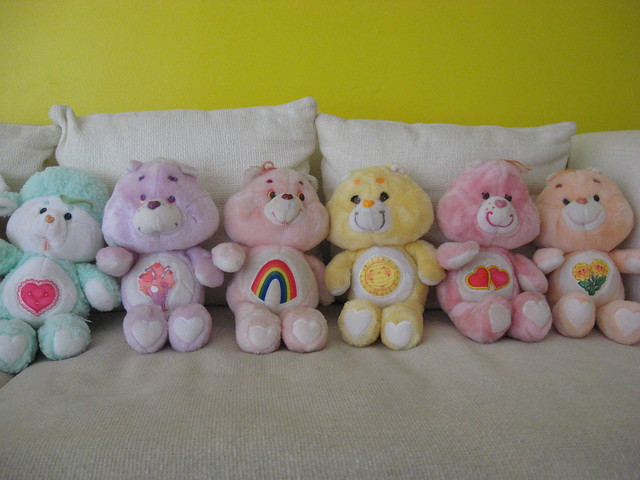 My Carebears
