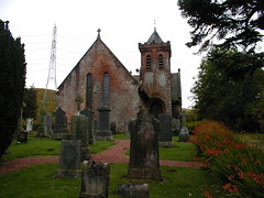 Elvanfoot Church (stonetemplepilot5) Tags: church elvanfoot southlanarkshire