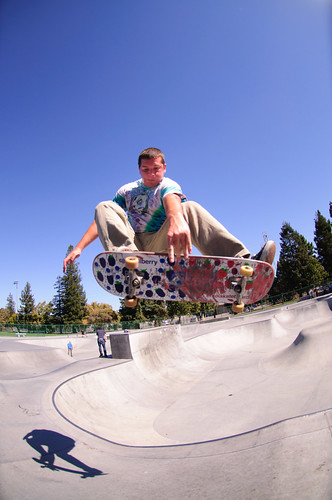Sunnyvale Flyout