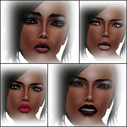 -Glam Affair- Castalia- Dark