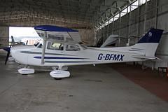 G-BFMX