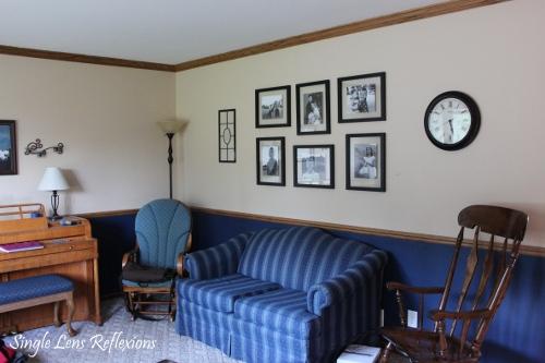 Living Room - AFTER #2