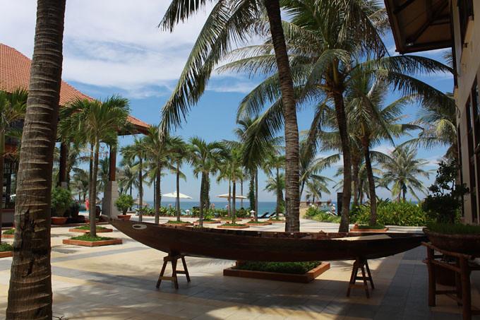 Golden Sand resort 2