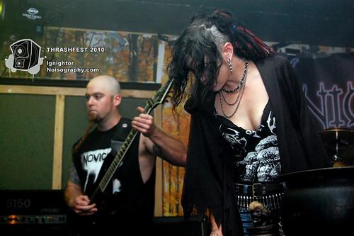 Thrashfest 2010 - Day 2 - 11