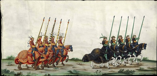 Triunfo del Emperador Maximiliano I (17)