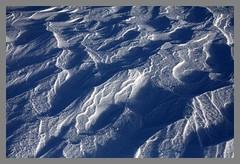 Low Light, Blown Snow (Ed.Stockard) Tags: snow wind blow greenland summit summitstation