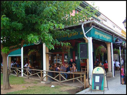 Pub inglés Cala de Mijas