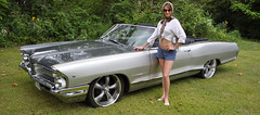 "1965 Pontiac Parisienne Photoshoot • <a style=""font-size:0.8em;"" href=""http://www.flickr.com/photos/85572005@N00/5036828260/"" target=""_blank"">View on Flickr</a>"