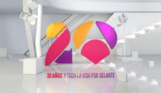 Serial Cut - Antena 3