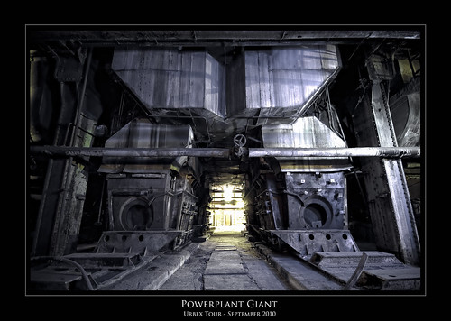 _ Powerplant Giant