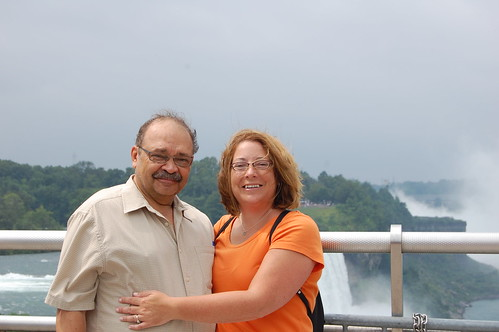 Niagara, July 2010