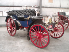 Vintage International Harvester motor wagon (sv1ambo) Tags: old vintage wagon antique australian australia international motor harvester ih ihc