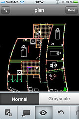 AutoCAD WS View Command