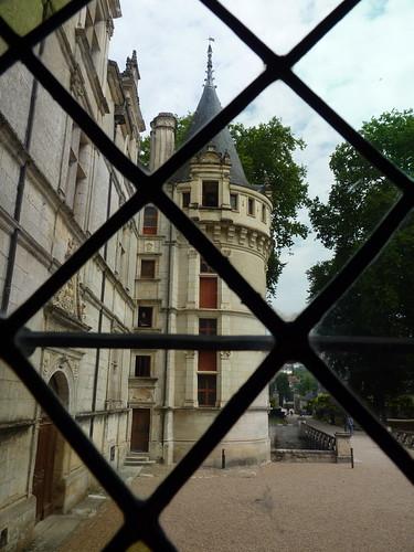 Chateau de Azay le Rideau