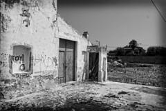 Una casa en la playa 4 (Cosecha del 66) Tags: valencia tristeza casas abandono marenys