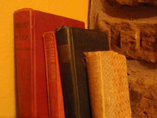 More books...