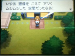 ポケモンBW_夏の観覧車03