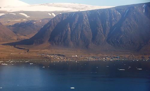 Resultado de imagem para grise fiord