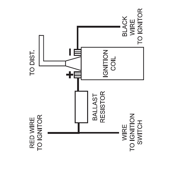 help wiring a pertronix ignition binderplanet