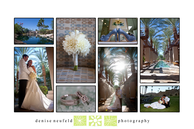 Indian Wells Wedding