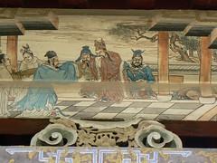 Bogd Khan's palace (jayselley) Tags: city asia capital september mongolia ulaanbaatar exodus 2010 ulanbator mongol capitalcity redhero mongolianadventure