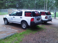 K-9 Unit (trident2963) Tags: sf ford field washington force state fort military air united main north lewis police security vehicles law mp mcchord states enforcement emergency base patrol joint forces k9 fordexplorer militarydog jointbaselewismcchord joinbaselewismcchord