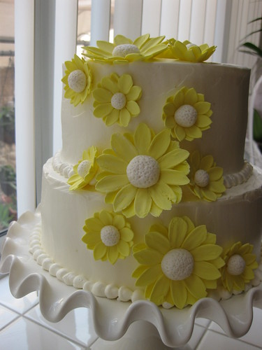 Yellow Daisy Themed 014