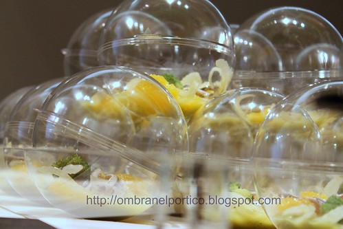 Insalata nelle boule di Gianluca Fusto