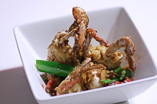 chinese crab