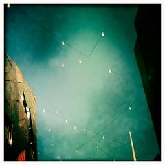 Federation Sky