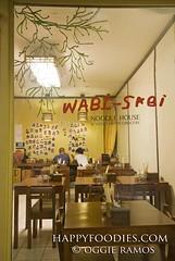 The Collective - Wabi Sabi Facade