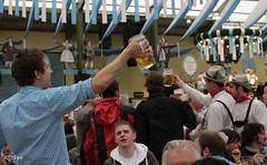 Oktoberfest Singers (Kat Eye View) Tags: friends beer germany munich oktoberfest mug