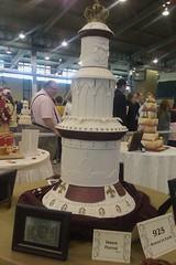 IMAG0116 (onsite.logic) Tags: cake weddingcake sugarart ossas