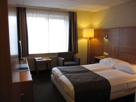 NH hotel Konigshof, Veldhoven, The Netherlands