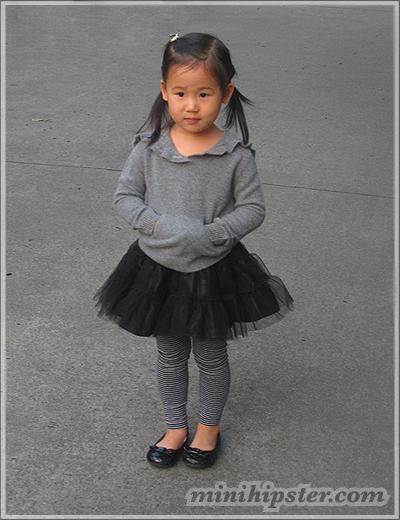 KAYLA... MiniHipster.com: kids street fashion (mini hipster .com)
