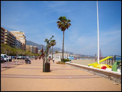 Paseo Marítimo Fuengirola (2)