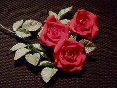"Sugar roses! (Sweet Carolina ""The Art of Cake"") Tags: wedding cookies cake brasil design cupcakes saopaulo casamento doces bolos lembrancinhas minibolos sweetcarolina"